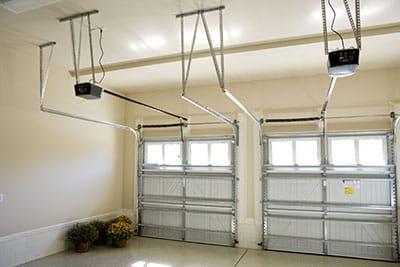 garage door opener installation repair