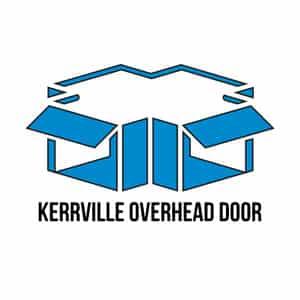 kerrville overhead door garage door repair